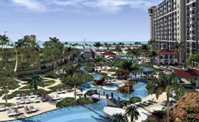 Why Aruba Surf Club Timeshare Resales?